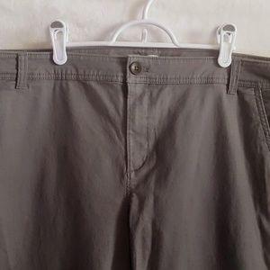 #MC2 Men's Old Navy Boot Cut Pants